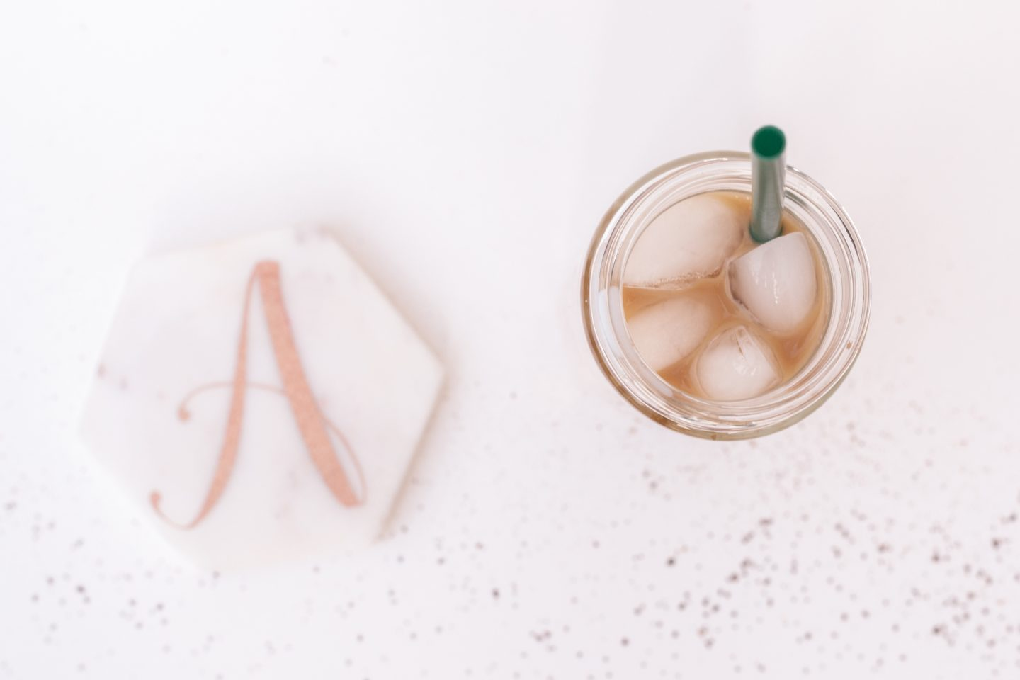 How To Save Money on Iced Coffee